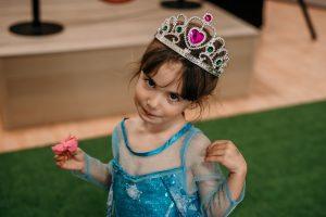 Ideas para una fiesta infantil de princesas